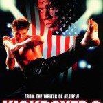 Kickboxer 2: The Road Back (Kik-bokser 2: Povratak) 1991