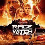 Race to Witch Mountain (Trka do uklete planine) 2009