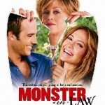 Monster-in-Law (Za sve je kriva svekrva) 2005