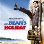 Mr. Bean's Holiday (Mister Bin na odmoru) 2007