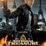 National Treasure: Book of Secrets (Nacionalno blago 2: Knjiga tajni) 2007