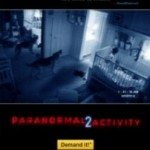 Paranormal Activity 2 (Paranormalna aktivnost 2) 2010