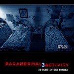 Paranormal Activity 3 (Paranormalna aktivnost 3) 2011