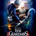 Rise of the Guardians (Pet legendi) 2012