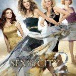 Sex and the City 2 (Sex i Grad 2) 2010