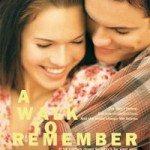 A Walk to Remember (Šetnja za pamćenje) 2002