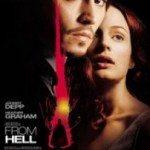 From Hell (Iz pakla) 2001