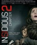 Insidious: Chapter 2 (Astralna podmuklost 2) 2013