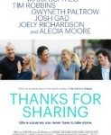 Thanks for Sharing (Hvala na iskrenosti) 2012