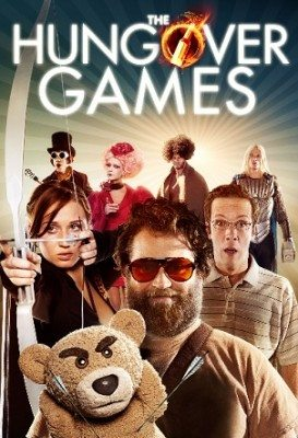 TheHungoverGames