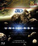 Our Universe 3D (Naš univerzum) 2013