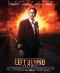 Left Behind (Ostavljeni) 2014