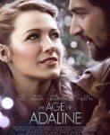 The Age Of Adaline (Bezvremenska Adalina) 2015