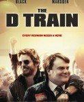The D Train (D-voz) 2015