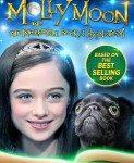 Molly Moon and the Incredible Book of Hypnotism (Moli Mun i njena neverovatna knjiga hipnotizma) 2015