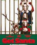 Get Santa (Dedica iza rešetaka) 2014