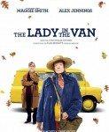 The Lady In The Van (Dama u kombiju) 2015