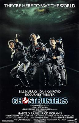 ghostbusters-1984-poster-dan-aykroyd-bill-murray-harold-ramis