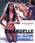Emanuelle e gli ultimi cannibali (Emanuela i poslednji kanibali) 1977
