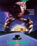 Leprechaun 3 (Zli vilenjak 3) 1995