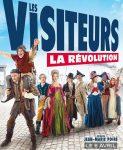 Les Visiteurs: La Révolution (Posetioci 3: Revolucija) 2016
