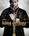 King Arthur: Legend of the Sword (Kralj Artur: Legenda o maču) 2017