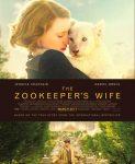 The Zookeeper's Wife (Žena direktora zoološkog vrta) 2017