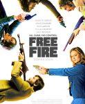 Free Fire (Unakrsna vatra) 2016