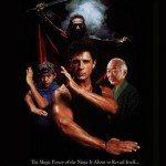 American Ninja V (Američki nindža 5) 1993