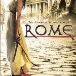 Rome 2007 (Sezona 2, Epizoda 2)