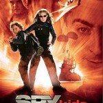 Spy Kids (Deca špijuni 1) 2001
