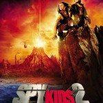 Spy Kids 2: Island of Lost Dreams (Deca špijuni 2: Ostrvo igubljenih snova) 2002