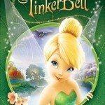 Tinker Bell (Zvončica) 2008