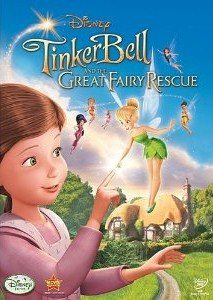 tinkerbell and the lost treasure 2009 online sa prevodom