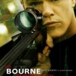 The Bourne Supremacy (Bornova nadmoć) 2004