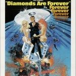 007 James Bond: Diamonds are Forever (Džejms Bond: Dijamanti su večni) 1971