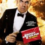 Johnny English Reborn (Džoni Ingliš 2) 2011