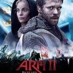 Arn: Riket vid vägens slut (Arn 2: Kraljevstvo na kraju puta) 2008