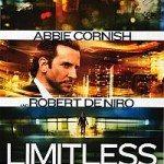 Limitless (Bez ograničenja) 2011