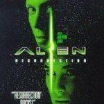 Alien: Resurrection (Uskrsnuće tuđina / Osmi putnik 4) 1997