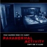 Paranormal Activity (Paranormalna aktivnost 1) 2007