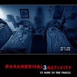 Paranormal Activity 3 (Paranormalna aktivnost 3) 2011