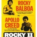 Rocky II (Roki 2) 1979