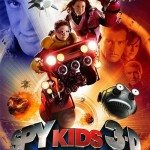 Spy Kids 3-D: Game Over (Deca špijuni 3: Kraj igre) 2003