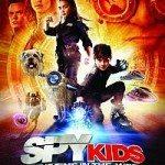 Spy Kids: All the Time in the World in 4D (Deca špijuni 4: Svo vreme na svetu) 2011