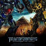 Transformers: Revenge of the Fallen (Transformersi 2: Osveta poraženog) 2009