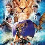 The Chronicles of Narnia: The Voyage of the Dawn Treader (Letopisi Narnije 3: Putovanje namernika zore) 2010
