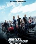 Fast & Furious 6 (Paklene ulice 6) 2013