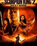The Scorpion King 2: Rise of a Warrior (Kralj Škorpion 2: Uspon ratnika) 2008
