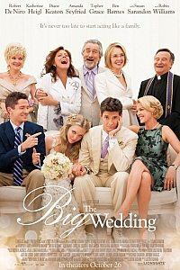 The Big Wedding (Venčanje godine) 2013